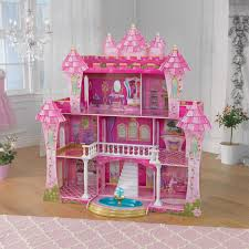 Barbie Dreamtopia Portable Castle Dollhouse Barbie Doll House Price 100
