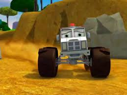 100 Monster Truck Adventures Overheated Video Dailymotion