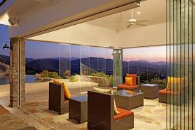 100 Glass Walls For Houses Disappearing Glass Walls Create Magic For Highend Homes Los