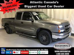 Used 2006 Chevrolet Silverado 1500 For Sale | Moncton NB