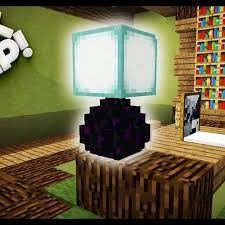 Redstone Lamp Minecraft Pe by 25 Unique Minecraft Redstone Lamp Ideas On Pinterest Wood House