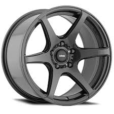 Konig Wheels - Konig Wheels