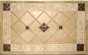 ceramic tile borders for bathrooms peenmedia