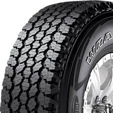 100 Goodyear Wrangler Truck Tires 2 New LT24575R16 AT Adv W Kevlar 10 Ply E Load