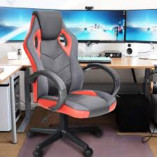 Coavas High Back Gaming Chair $90! | Deals For Gamers ... Custom Gaming Chair Mod Building A Diy Flightdriving Sim Pit On Budget Vrspies 8 Ways To Stop Your From Rolling Rig 8020 Alinum No Cutting Involved Simracing Brilliant Diy Desk Pc Modern Design Models Homemade Big Tv Pc Gaming Chair Youtube How Build Pcps3xbox Racing Wheel Setup In Nohallerton North Chairs Light Brown Fniture Jummico X Rocker Mission A Year Of Pc With Standing Desk Gamer F1 Seat