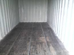 100 Shipping Container Floors Buying Tips For Second Hand Shipping Containers