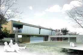 100 Hurst House Green Light For Pardeys News Architects Journal