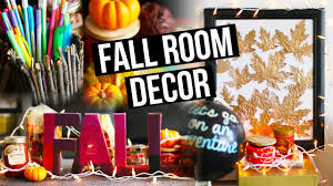 diy fall room decor organization decorating ideas laurdiy