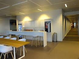 Brussels Office Space And Virtual Offices At Leonardo Da Vincilaan 19