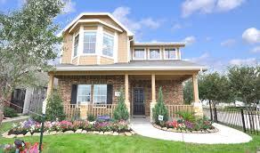 K Hovnanian Homes Floor Plans North Carolina by Terra Del Sol New Homes In Houston Tx