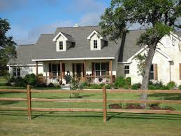 Texas Country House Plans Stylish 21 Welcome Home Designs