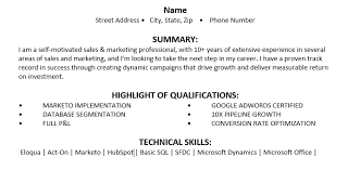What Makes Your Resume Stand Out
