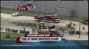 100 Fire Truck Graphics At Quad Plant YouTube