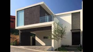 100 House Design By Architect Small Modern Vondells