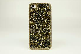 Rhinestone Iphone 4s Case Bling Iphone 4 Otterbox Case Iphone 5s