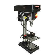 harbor freight drill press for a newbie by huyz lumberjocks