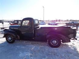 100 1947 Gmc Truck GMC Pickup For Sale ClassicCarscom CC1308536