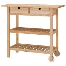 F–RH–JA Kitchen cart IKEA