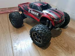 E Maxx Brushless Edition. Traxxas. 6s Ready. RPM. Rc Car Truck | In ... Traxxas Bigfoot Rc Monster Truck 2wd 110 Rtr Red White Blue Edition Slash 4x4 Short Course Truck Neobuggynet Offroad Vxl 2wd Brushless Cars For Erevo The Best Allround Car Money Can Buy X Maxx Axial Yetti Trophy Trucks Showcase Youtube Adventures 30ft Gap With A 4x4 Ultimate Mark Jenkins Scale Cars Best Car Reviews Guide Stampede Ripit Fancing Project Summit Lt Cversion Truck Stop Boats Hobbytown