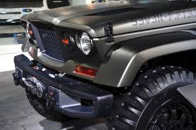 Just A Car Guy: I've Always Liked Jeep Trucks, But Haven't Seen A ... 32015semashowtruckstoyotiresjeepwrangler1 Hot Rod Network Just A Car Guy Ive Always Liked Jeep Trucks But Havent Seen A Bow Before The 10 Most Badass Custom Trucks On Planet Maxim Used In Sarasota Fl Sunset Dodge Chrysler Ram Fiat 2019 Wrangler Pickup Truck To Feature Convertible Soft Top 25 Future And Suvs Worth Waiting For Jeep Png Download 1000 Comanche Sale Auto Cars Magazine Otolinkbiteus M715 Kaiser Page Viper Motsports Lifted Jeeps Gallery Photo