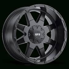 G Fx Tr 12 Wheels | Multi Spoke Painted Truck Wheels | Discount Tire ...