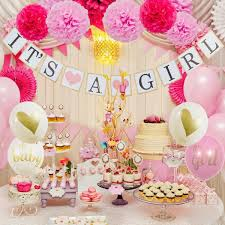 26 Elegant Mermaid Baby Shower Ideas Baby Shower