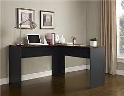 ameriwood furniture the works l shaped desk cherry