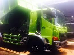 Hino Dump Truck FM 260 JD | Jakarta Utara | Jualo