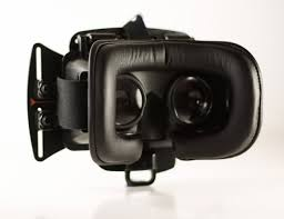 Freefly VR Virtual Reality Smartphone 3D Headset  Gad Flow