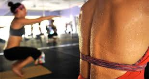 Sweat Yoga Albuquerque Workout Krtsy
