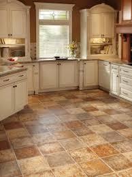Ziemlich Kitchen Flooring Types Vinyl The pare Tiles