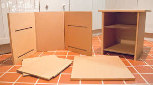 Cardboard Furniture For Kids Review