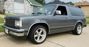 100 Small Utility Trucks Jasons Super Fine 89 Rides Chevy S10 Chevy Trucks S10 Truck