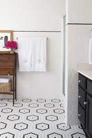 white tile bathroom floor fpudining