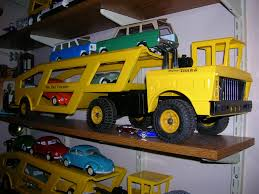 Steel Pressed Toy Cars And Trucks - NewBeetle.org Forums