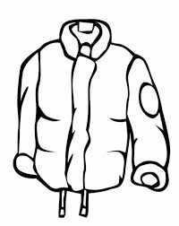 564x711 Jacket clipart black and white 4 Nice clip art