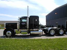 Trucks For Sales: Peterbilt Trucks For Sale Lights Out California Car Hauler Kc Whosale The Classic 379 Peterbilt Photo Collection You Have To See Peterbilt Trucks For Sale In Phoenixaz 2017 389 Flat Top 550hp 18 Speed 23 Gauges Owner 2016 Used 587 At Premier Truck Group Serving Usa 1994 Custom Rig Nexttruck Blog Industry News Home Of Wyoming Trucks For Sales Sale Provencal Trucking First Of Cadian 150 Anniversary Edition White Pearl Operator
