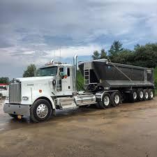 Kenworth Custom W900 | Dump Trucks Stuff | Pinterest | Biggest Truck ...