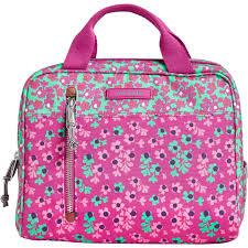 Vera Bradley Bedding Comforters by Vera Bradley Lunch Cooler Ditsy Dots Lunch Totes Handbags