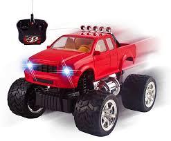 100 Mini Rc Truck RC OffRoad Series 120 Scale Big Wheel Remote Control