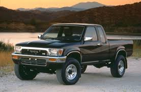 Automotive. Best Of Old Toyota Trucks For Sale: Old Toyota Trucks ...