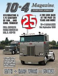 Truck Shows & Events | 10-4 Magazine