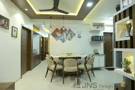 100 Flat Interior Design Images Vishram 3BHK Interior Design JNS