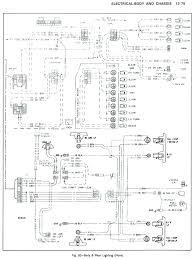 Electrical Schematic For A 1967 Chevy Truck - Wiring Data Schema •
