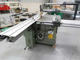 used altendorf f45 manchester woodworking machinery