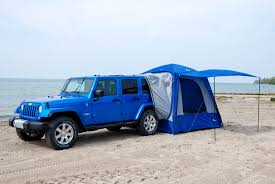 Wally''s Tent For Truck | A Mom's Paradise