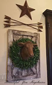 Decorated Cow Skulls Australia by Best 25 Cow Head Ideas On Pinterest Deer Skull Decor Deer