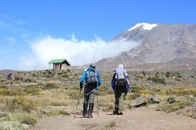 Climb Mt Kilimanjaro The Outdoor Voyage
