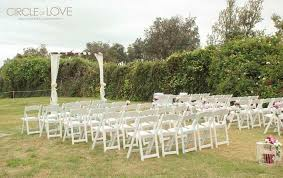 Rustic Wedding Ceremony Venue Style Theme