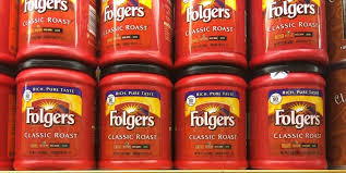 Folgers Coffee Just 099 At ShopRite